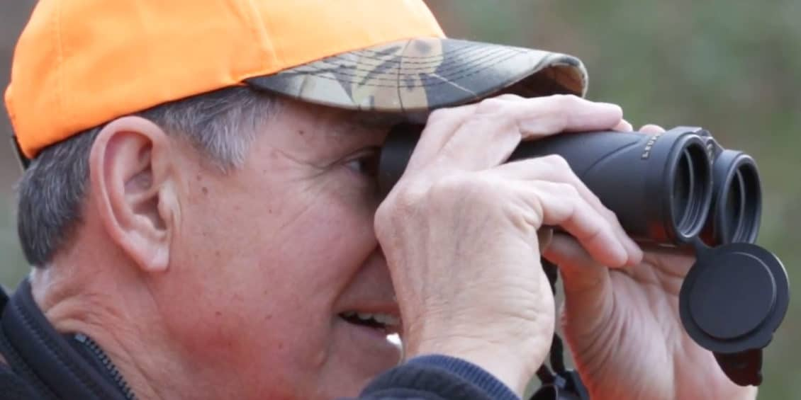 Manchin Hunting