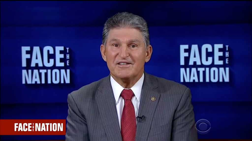 Joe Manchin discusses CHIP
