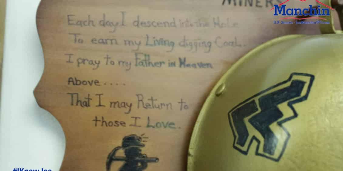Miner's Prayer