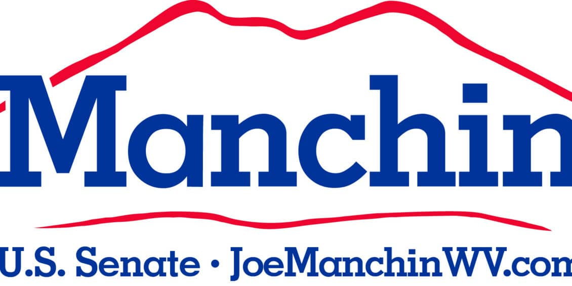 Joe Manchin logo
