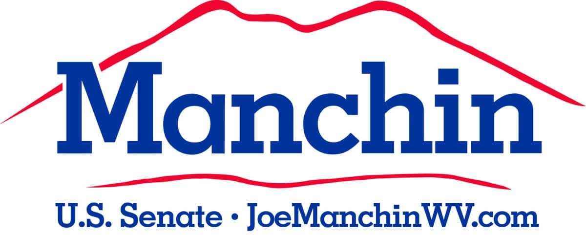 Joe Manchin logo