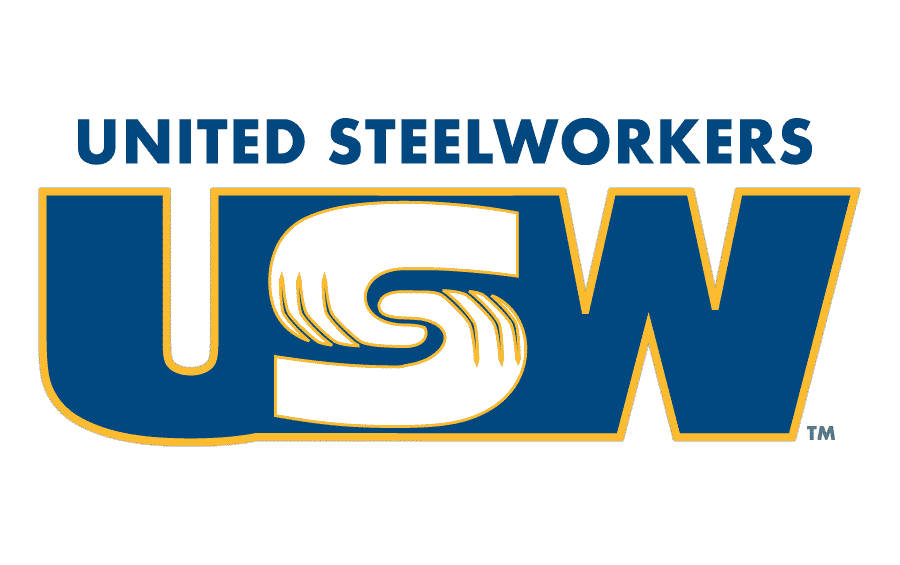 United Steelworkers logo